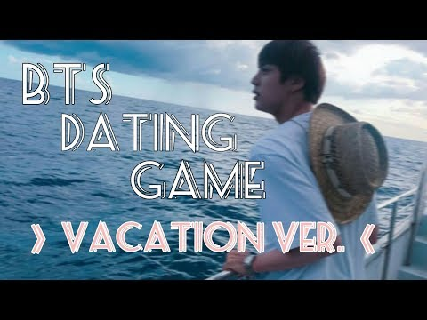 Bts Dating Game Vacation Ver.