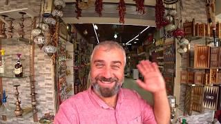 Кальяны/Марихуана/Сувениры/Анталия, Турция. Как Выбрать Кальян