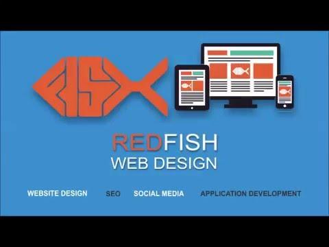 Palm Harbor Website Design