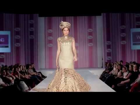 Niku Singh Jewelery Designer, SA Weddings Expo Showcase