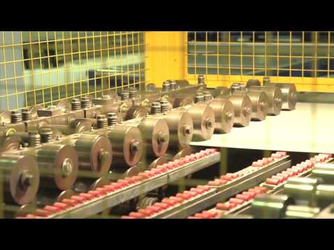 Gilcrest Manufacturing - Production