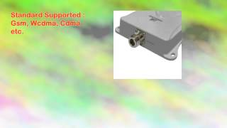 Gsm 900mhz Signal Booster Phone Repeater Power Amplifier Signal Repeater