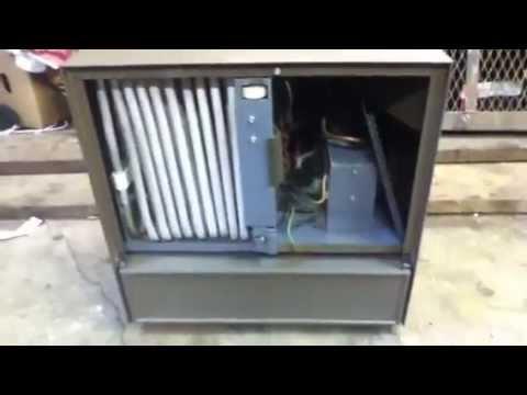 Sears Coldspot Thirty Dehumidifier  YouTube