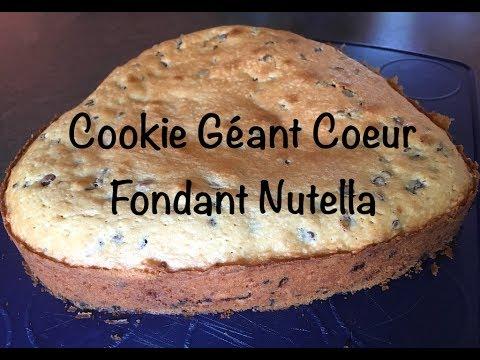 recette---cookie-géant-coeur-fondant-nutella
