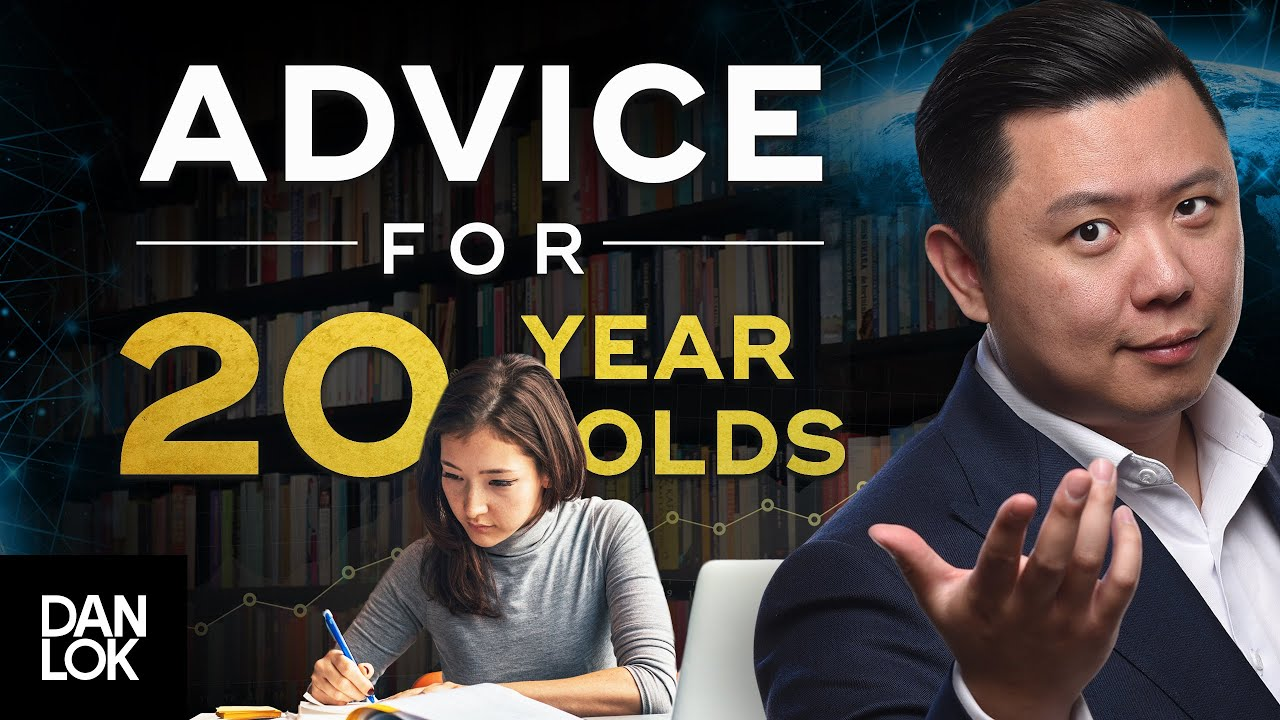 Multi-Millionaire Gives Advice To Young Entrepreneurs
