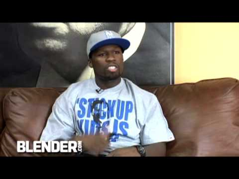 50 Cent is the Reason Eminem Gained Weight