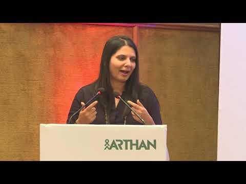 #ArthanHCR2018: Keynote by Yamini Aiyar