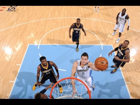 Italian Players Best Highlights of the 2014-2015 NBA Season