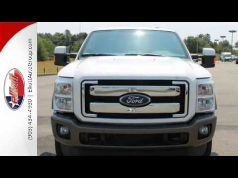 2016 ford f 250 mt pleasant tx greenville tx f4229 sold youtube. Black Bedroom Furniture Sets. Home Design Ideas