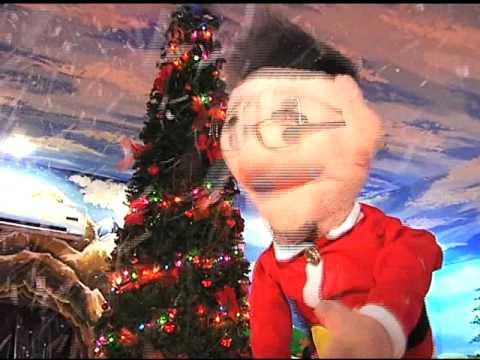 AHA! Christmas Escapade!