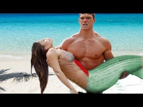 Gibt Es Meerjungfrauen In Echt