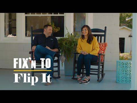 Fix'n To Flip It - Full Episode #1