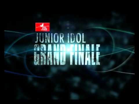 junior idol grand finale malayalam