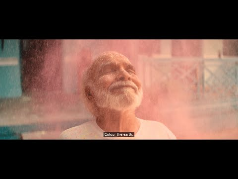 This Holi, Surf excel & HelpAge India bring colours of joy to the elderly | #RangAchheHain