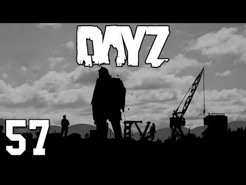 DayZ Mod #57 - Peste tot dau de mașini