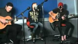 Paramore - The only exception acoustic live