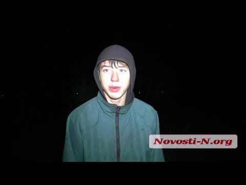 Видео 'Новости-N': Под Николаевом Хюндай сбил женщину