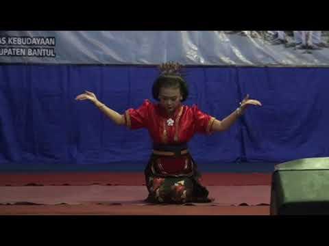Tari Terang Wulan - Fitri - Sanggar Pertiwi