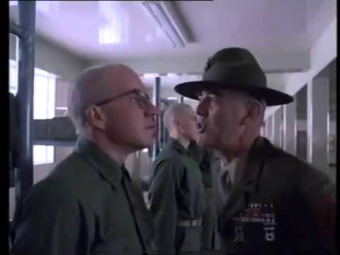 full metal jacket trailer deutsch german 1987 youtube. Black Bedroom Furniture Sets. Home Design Ideas