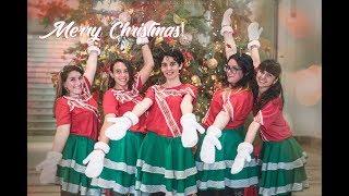 Especial Navidad Crayon Pop (크레용팝) - Lonely Christmas By Gir…