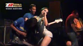 Sintya RISKE Vs ERIN Ruslia Jaran Goyang new.OMEGA live Tabelan