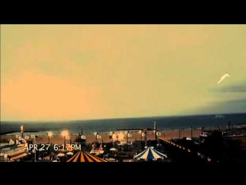 Cloverfield Monster Falling (HD)