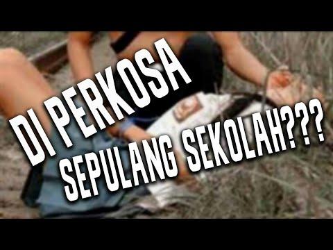 Video Siswi SMA Di Perkosa Orang Tak Di Kenal!!! Sepulang Sekolah | Hiburan