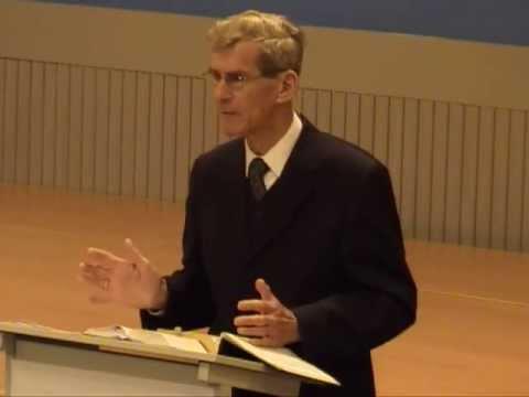 Vrede in onze Heere Jezus Christus; Ev. J. Commelin (deel 1/2)