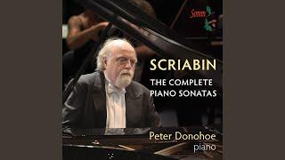 Piano Sonata No. 3 in F-Sharp Minor, Op. 23: I. Drammatico