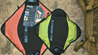 Видео обзор емкости для воды Pack Tap от