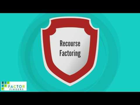 Recourse vs Non-Recourse Factoring Services
