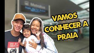 NOSSA VIAGEM PARA A CASA DA FAMÍLIA JEITO LOKO DE SER! | VLOG