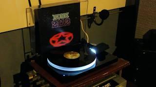 Rush 2112 - Side 1 - (2015 Remastered) - 200g Hologram Vinyl