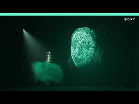 Tate McRae - you broke me first (An Immersive CGI Version)