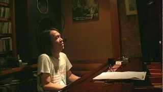 """小島良喜 Yoshinobu Kojima  """"F"""" ピアノソロ"""