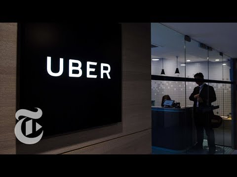 Uber Investigation Leads To Shake-Up | The New York Times