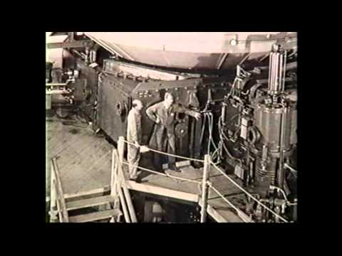 Glenn Seaborg Discoverer of TEN Elements Biography LANL Pt1