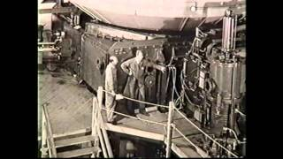 Glenn Seaborg Discoverer of TEN Elements Biography LANL Pt1