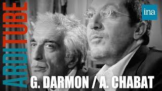 Alain Chabat et Gérard Darmon
