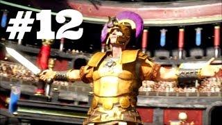 Ryse Son of Rome Walkthrough 12 [Xbox One PC]