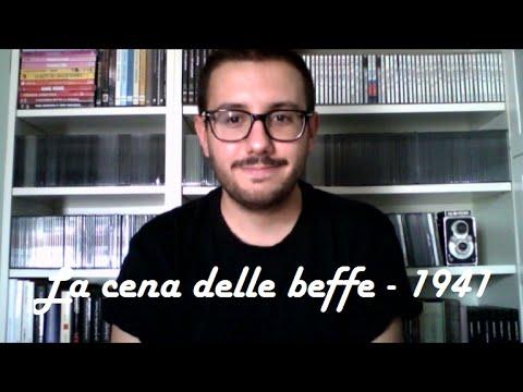 #18 La cena delle beffe - 1941 di Alessandro Blasetti