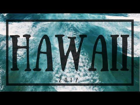 HAWAII // 2017
