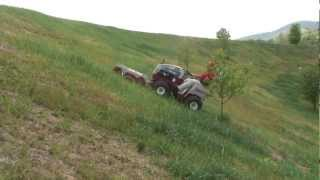 Slope Mowing Solution for Landscape Contractors Thumbnail