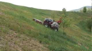 Slope Mowing Solution for Landscape Contractors Thumbnail