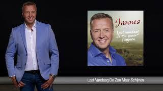 Jannes - Laat Vandaag De Zon Maar Schijnen