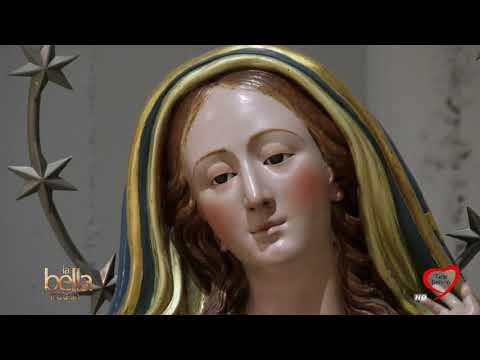 LA BELLA NOTIZIA - IMMACOLATA CONCEZIONE DELLA B. V. MARIA - ANNO B