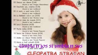 Cleopatra Stratan - Deschide usa, crestine