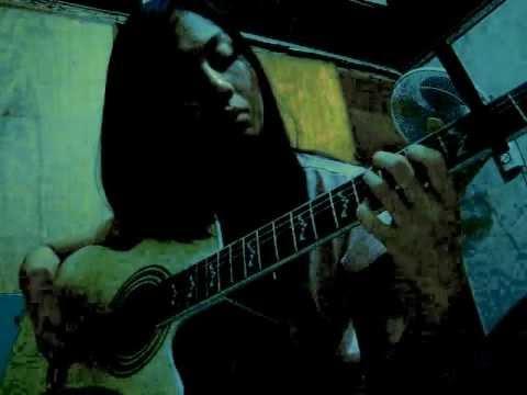 (Elvis Presley)Can't Help Falling in Love- (guitar cover)