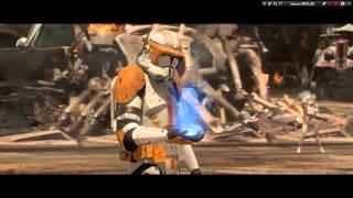 Star wars приказ 66