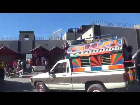 PORT AU PRINCE, HAITI Capital City REAL STREETS 2020